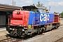 """Vossloh 1001421 - SBB Cargo """"Am 843 073-8"""" 23.04.2017 - NiederglattTheo Stolz"""