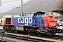 "Vossloh 1001421 - SBB Cargo ""Am 843 073-8"" 25.02.2020 - OensingenTheo Stolz"