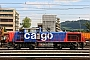 "Vossloh 1001422 - SBB Cargo ""Am 843 074-6"" 31.07.2018 - Bern, WeyermannshausTheo Stolz"