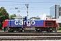 "Vossloh 1001429 - SBB Cargo ""Am 843 089-4"" 16.07.2011 - ZofingenTheo Stolz"