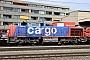 """Vossloh 1001430 - SBB Cargo """"Am 843 090-2"""" 29.02.2020 - RotkreuzTheo Stolz"""