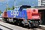 """Vossloh 1001435 - SBB Cargo """"Am 843 082-9"""" 22.06.2018 - LandquartTheo Stolz"""