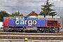 """Vossloh 1001440 - SBB Cargo """"Am 843 092-8"""" 23.07.2011 - SuhrTheo Stolz"""