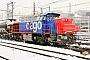 "Vossloh 1001440 - SBB Cargo ""Am 843 092-8"" 19.01.2016 - GenèveTheo Stolz"