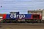 "Vossloh 1001440 - SBB Cargo ""Am 843 092-8"" 03.03.2017 - PrattelnTheo Stolz"
