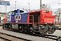 "Vossloh 1001440 - SBB Cargo ""Am 843 092-8"" 03.02.2020 - Basel, KleinhüningenTheo Stolz"