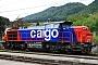 """Vossloh 1001442 - SBB Cargo """"Am 843 094-4"""" 01.06.2010 - TavannesTheo Stolz"""