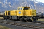 "Vossloh 5001533 - Tamoil ""TAM 5"" 23.12.2013 - Collombey-Muraz