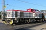 "Vossloh 5001533 - TRAVYS ""Am 842 705-6"" 29.09.2016 - Orbe, Les Granges