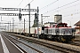 """Vossloh 5001533 - TRAVYS """"Am 842 705-6"""" 12.10.2018 - ChavornayTheo Stolz"""