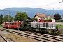 """Vossloh 5001533 - TRAVYS """"Am 842 705-6"""" 08.09.2019 - ChavornayTheo Stolz"""