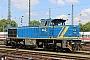 """Vossloh 5001727 - SBB Cargo """"276 006"""" 12.07.2018 - Basel, Badischer BahnhofTheo Stolz"""