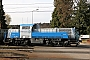 "Voith L04-10031 - Panlog ""98 85 5847 001-5 CH-PLAG"" 22.11.2016 - Gerlafingen